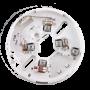 Soclu standard pentru detectorii adresabili din seria FD71xx - UNIPOS DB7100