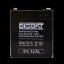 Acumulator BIG BAT 12V, 4.5 AH BB12V4.5