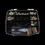 Kit 50 conectori CAP SYSTEM, decapator si cleste sertizare - CAP SYSTEM CAP-KIT2BNC