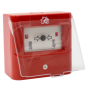 Capac protectie pentru buton manual de incendiu - UNIPOS COVER-N