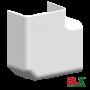 Unghi plan 90° ajustabil pentru canal cablu 102x50 mm - DLX DLX-102-03