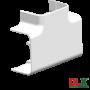 Ramificatie T pentru canal cablu 102x50 mm - DLX DLX-102-04