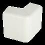 Unghi exterior ajustabil pentru canal cablu 46x18 mm - DLX DLX-460-02