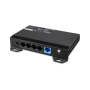 Switch 5 porturi gigabit - UTEPO SG5-M