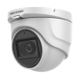 Camera 2MP, lentila 2.8mm, IR 30m, AUDIO integrat - HIKVISION DS-2CE76D0T-ITMFS-2.8mm