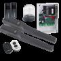 Kit automatizare poarta batanta 2x2.5m - DITEC DITPWR25HLS