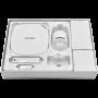Kit sistem de alarma Wireless(868Mhz), 3G/4G, LAN-WIFI , RF Card - HIKVISION DS-PWA32-NST-868