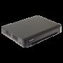 DVR AcuSense 8 ch. video 4MP, Analiza video, 1 ch. audio - HIKVISION iDS-7208HQHI-M1-S