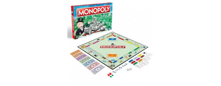 Jocuri de societate